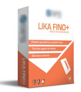 Lika Fino+