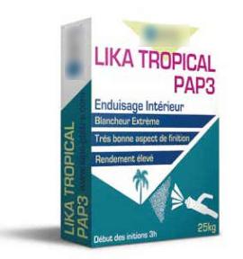 Lika Tropical Pap3