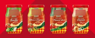 Les sauces tomates